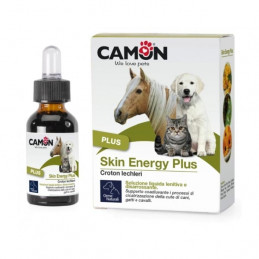 CAMON Skin Energy Plus Croton Lechleri 20 ml. -