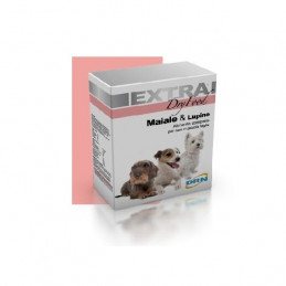 DRN Extra Dry Food Maiale & Lupino 1,5 kg. -