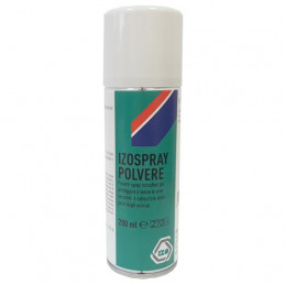 IZO Izospray Polvere 200 ml. -