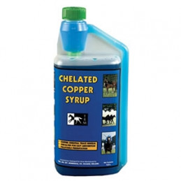 TRM Chelated Copper 1,2 lt. -