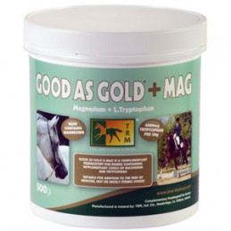 TRM Good As Gold + Mag 500 gr. -