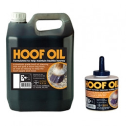 TRM Hoof Oil 800 ml. -