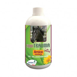 UNION BIO Equitrauma Gel 500 ml. -