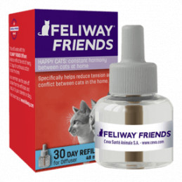 Feliway Friends Ricarica flacone da 48 ml -
