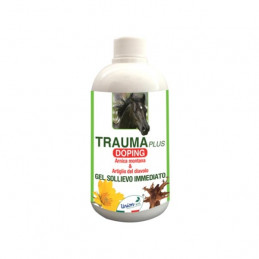 UNION BIO Trauma Plus Gel 500 ml. -