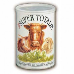 CHIFA Super Totalin Mammiferi 800 gr. -