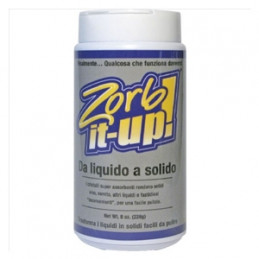 BIO FRESH ENVIRONMENTAL LTD Urine Off Zorbit It Up 226 gr. -