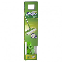 copy of PROCTER & GAMBLE SRL Swiffer Ricarica Duster 8 - PG101 -