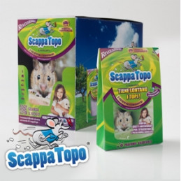 IMPERIAL EUROPE Scappatopo 1 pz. -