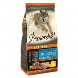 PRIMORDIAL Dry Food for...