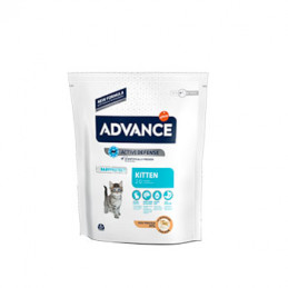 ADVANCE AFFINITY Cat Kitten 400 gr. -