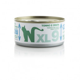 Natural Code - XL 9 with...