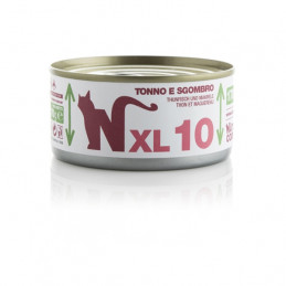 NATURAL CODE - XL 10 with...