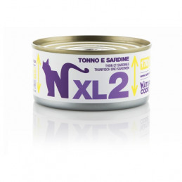 NATURAL CODE - XL 2 with...