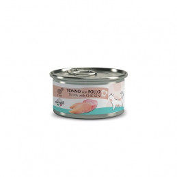 copy of MARPET Aequilibriavet Chef Tonno con Gamberi 80 gr. -