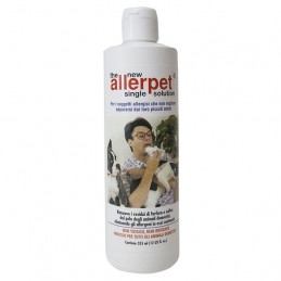 ALLERPET Deallergizzante 355 ml. -
