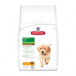 HILL'S Science Plan Puppy Healthy Development Large Breed con Pollo 2,5 kg -