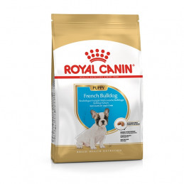 ROYAL CANIN Bulldog Francese Junior 1 kg. -