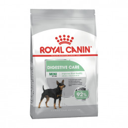 Royal Canin Cane Mini Digestive Care  1 kg. -