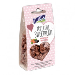 BUNNY My Little Sweetheart Frutti di Bosco 30 gr. -