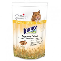 BUNNY Dream for Hamsters...