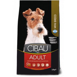 Farmina cibau adult mini 2,5 kg -