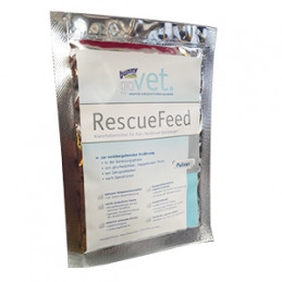 BUNNY RescueFeed 20 gr. -
