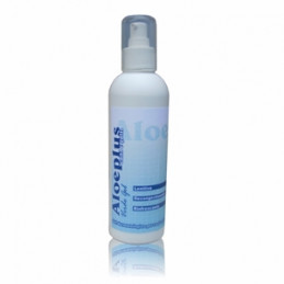 Hdr - Aloeplus Dermo Gel 200 ml. -