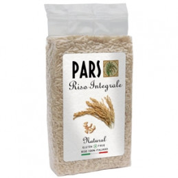 copy of CERERE SPA Pars Orzo Integrale Soffiato 1 kg. -