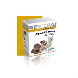 DRN Extra Dry Food Agnello & Avena 1,5 kg. -