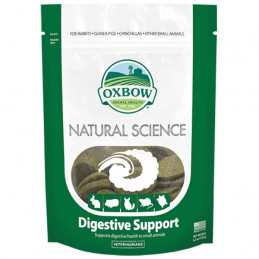 OXBOW ANIMAL HEALTH Natural Science Digestive Support 120 gr. -