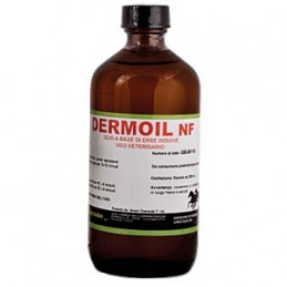 AGROLABO Dermoil Spray 1 lt. -