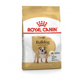 ROYAL CANIN Bulldog inglese Adult 12 kg. -