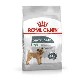 ROYAL CANIN Dental Care Mini Adult 1 kg. -