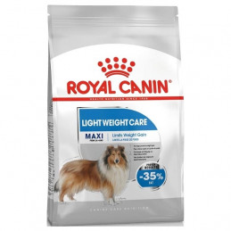 ROYAL CANIN Maxi Light Weight Care 3 kg. -