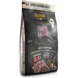 Belcando FINEST Light 12,5 Kg.