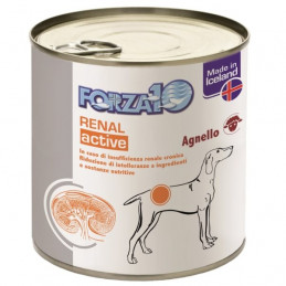 FORZA10 Renal Actiwet all'Agnello 300 gr. -