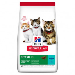 HILL'S Science Plan Kitten con Tonno 300 gr. -