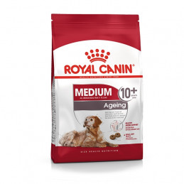 ROYAL CANIN Medium Ageing 10+ 3 kg. -