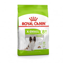ROYAL CANIN X-Small Adult 8+ 500 gr. -