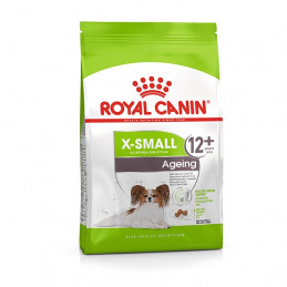 ROYAL CANIN X-Small - Ageing 12+ 500 gr. -