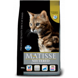 Farmina matisse neutered 10 kg -