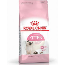 ROYAL CANIN GATTO KITTEN 2 KG -