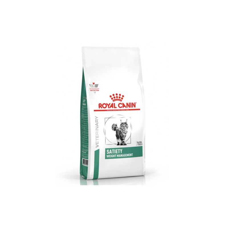 Royal Canin Vet Gatto Satiety Weight Management 1,5 kg -