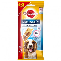 PEDIGREE Dentastix Medium 7 pz. -