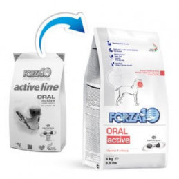 FORZA10 Oral Active of 4 Kg.