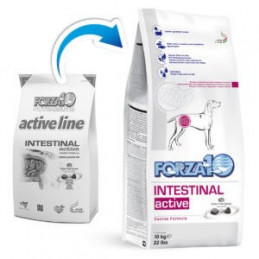 Forza10  Intestinal Active 4 Kg. -