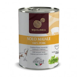 MARPET Equilibria 100% Maiale 410 gr. -