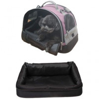 KENNELS, CUSHIONS, CARRIERS