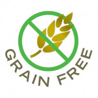 GRAIN FREE GATTO